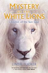 corver mystery of the white lions